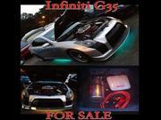 Infiniti G35 V6 2003 - Infiniti G